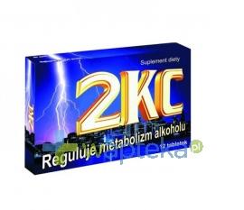 ZAKŁADY FARM. COLFARM 2 KC 12 tabletek