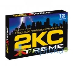 ZAKŁADY FARM. COLFARM 2 KC Xtreme 12 tabletek