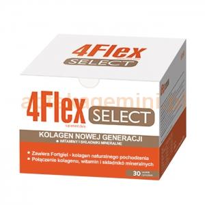 VALEANT 4 Flex Select 30 saszetek