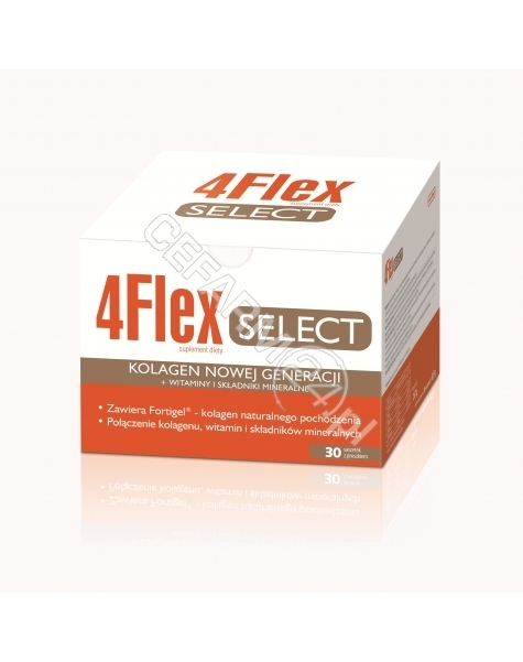 ICN POLFA RZ 4 flex select x 30 sasz