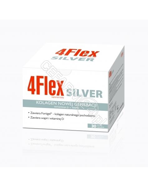 ICN POLFA RZ 4 flex silver x 30 sasz