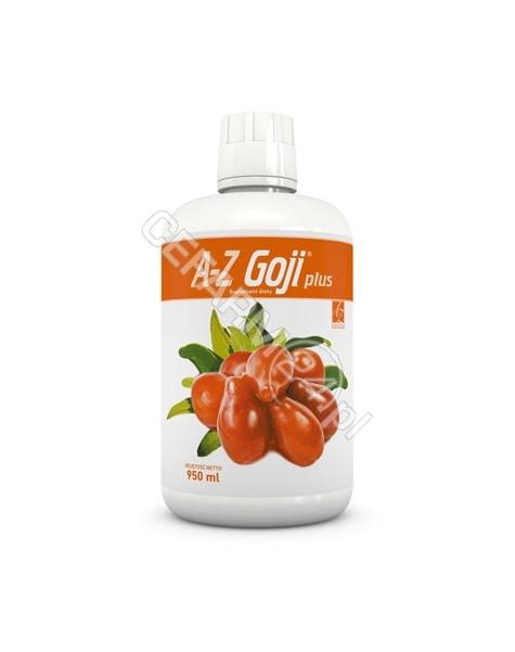 A-Z MEDICA A-Z Goji Plus 950 ml