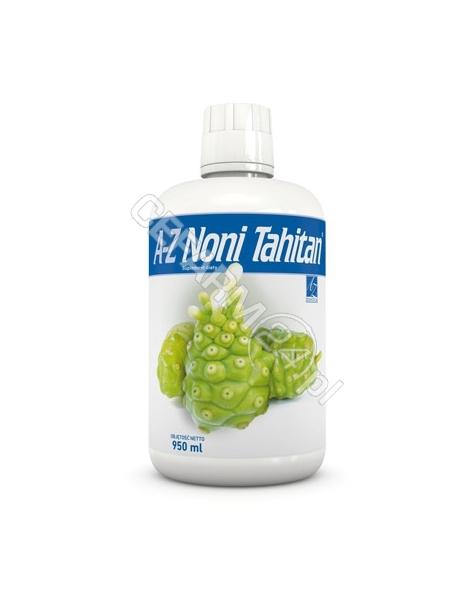 A-Z MEDICA A-Z Noni Tahitan sok 950 ml