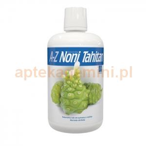 A-Z MEDICA A-Z Noni Tahitan, sok, 950ml