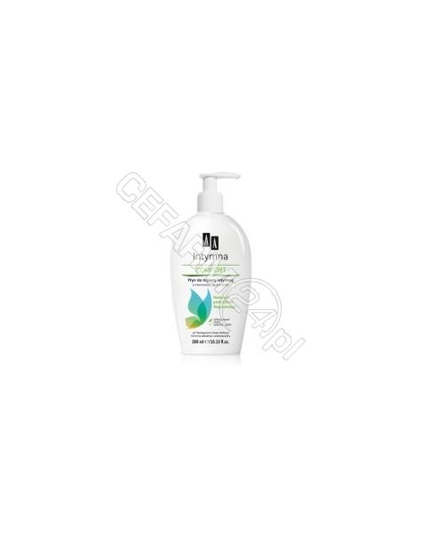 OCEANIC AA Intymna - płyn do higieny intymnej comfort 300 ml