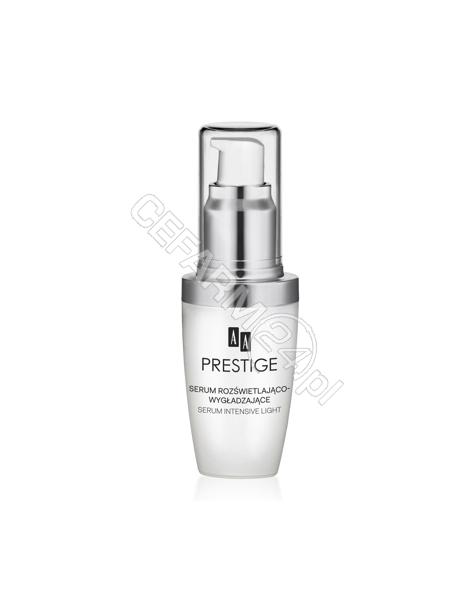 OCEANIC AA Prestige serum intensive light - serum rozświetlająco - wygładzające 30 ml