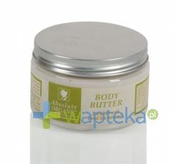 Absolute Organic ABSOLUTE ORGANIC Odżywcze masło do ciała 250 ml