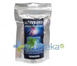 MEDICA SP.J.J.CHODACKI A.MISZTAL ACTIVBAND bandaż chłodzący 1 sztuka