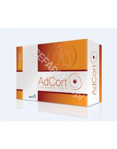LEK-AM Adcort x 30 kaps