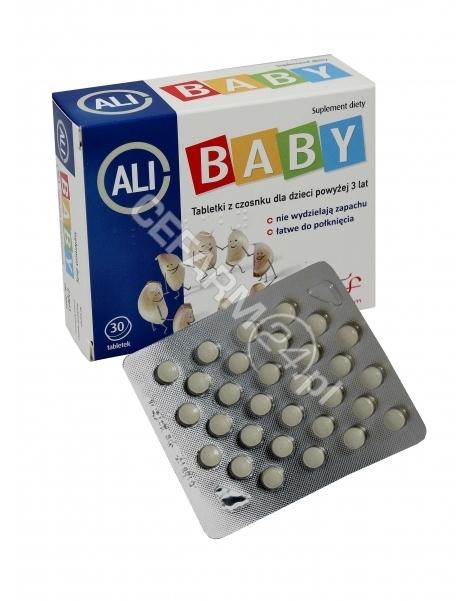 COLFARM Ali-baby x 30 tabl