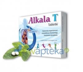 SANUM POLSKA SP. Z O.O. Alkala T 20 tabletek