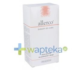 PHARMENA ALLERCO Balsam do skóry skłonnej do podrażnień i alergii 250ml