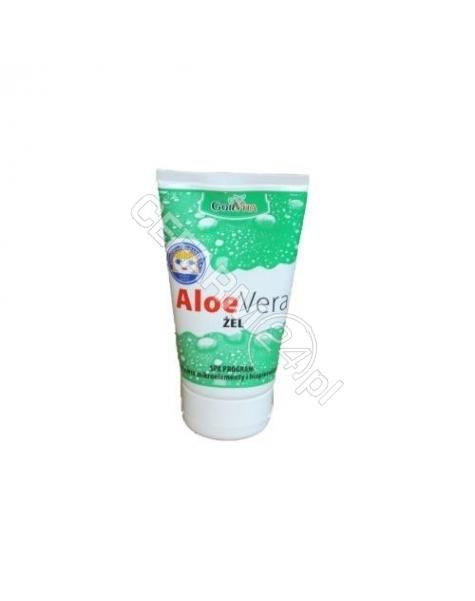 GORVITA Aloe vera żel bioaktywny 150 ml