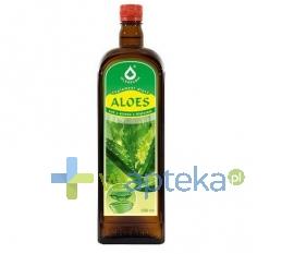 DYSTRYBUCJA OLFARM SP. Z O.O. Aloes sok z miąższem 500 ml 14930 OLEOFARM