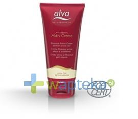 ALVA ALVA RHASSOUL Aktywny krem oczyszczający 75 ml