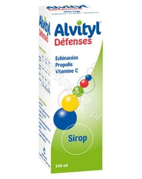 BIO-PROFIL Alvityl defenses 240 ml