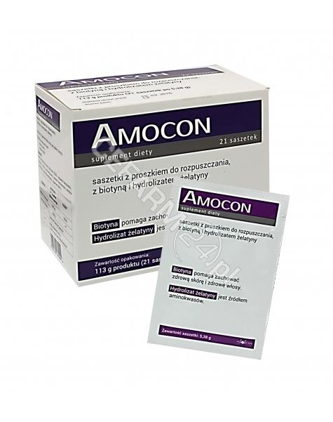 AXXON Amocon x 21 sasz
