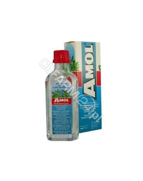TAKEDA PHARMA SP. Z O.O. Amol 150 ml
