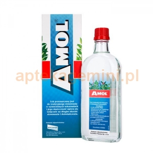 TAKEDA Amol, płyn, 100ml