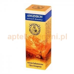 BONIMED Anginbon, aerozol doustny, 9ml