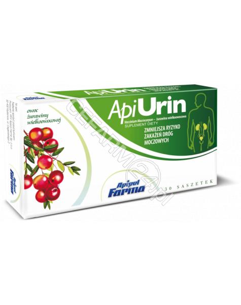 APIPOL-FARMA Apiurin x 32 sasz