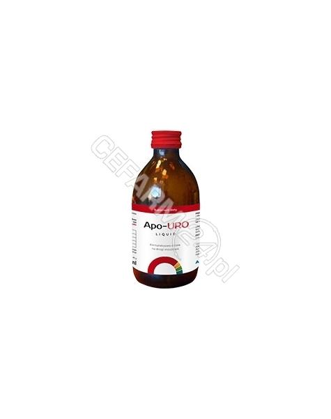 APOTEX NEDERLAND BV Apo-uro liquid 300 ml