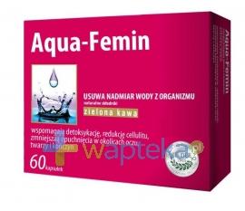 HOLBEX Aqua-Femin 60 kap