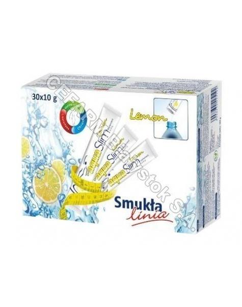 VITADIRECT Aqua slim lemon 10 g x 30 sasz