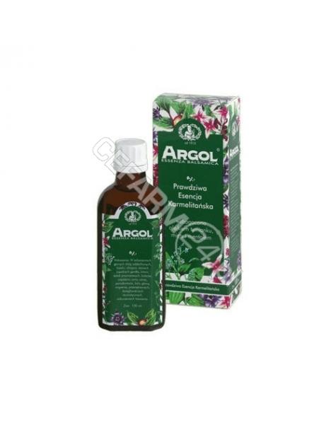 ALBA THYMENT Argol essenza balsamica 50 ml