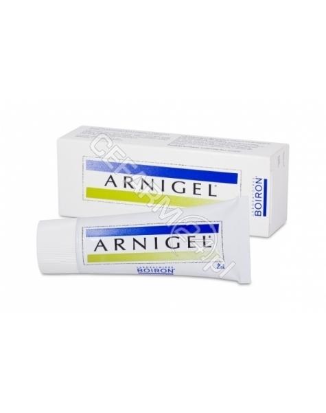 BOIRON Arnigel żel 45 g