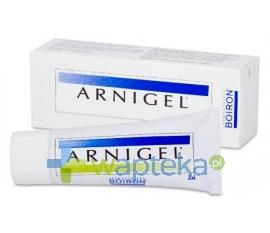 BOIRON Arnigel żel 45g