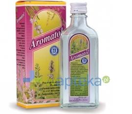 HASCO-LEK PPF Aromatol płyn 150 ml