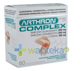 UNIPHARM SP. Z O.O. Arthron Complex 60 tabletek