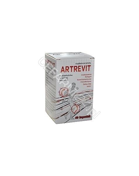 GORVITA Artrevit x 60 kaps