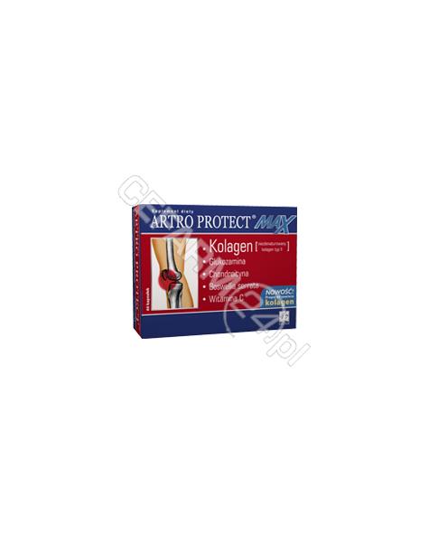 A-Z MEDICA Artro protect max x 60 kaps