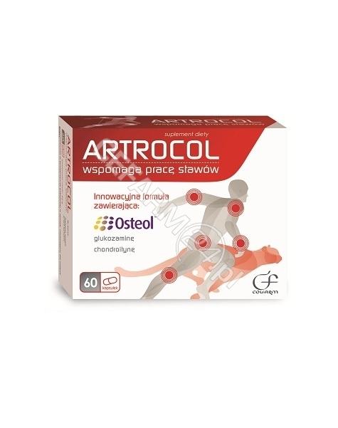 COLFARM Artrocol x 60 kaps