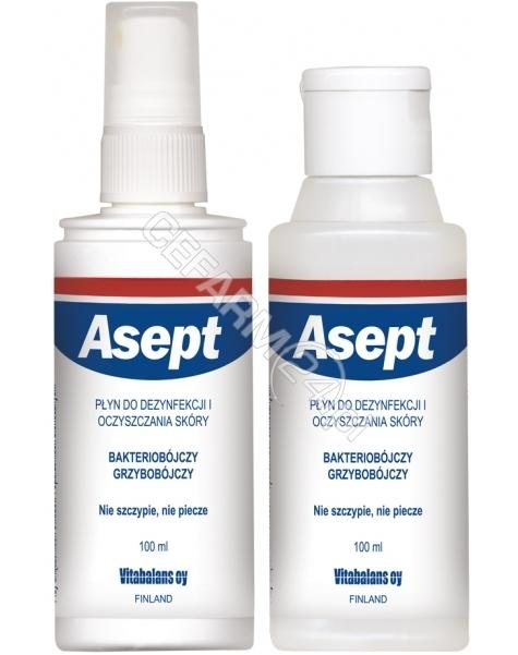 VITABALANS Asept aerozol 100 ml