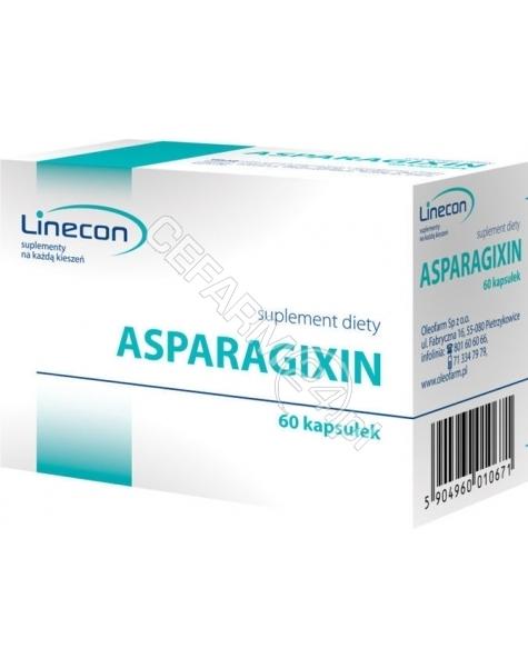 OLEOFARM Asparagixin x 60 kaps