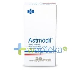 POLFARMEX S.A. Astmodil 10 mg tabletki powlekane 28 sztuk pojemnik