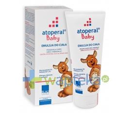 ATOPERAL ATOPERAL BABY Emulsja do ciała 200ml (tuba)