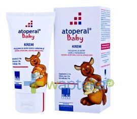 ATOPERAL ATOPERAL BABY krem 50ml