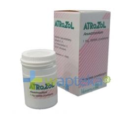 VIPHARM S.A. Atrozol tabletki powlekane 1 mg 28 sztuk