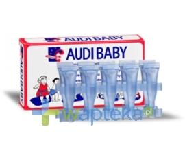 LAB.DIEPHARMEX Audi Baby 10 ampułek 1ml
