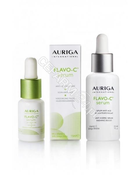 AURIGA Auriga flavo-c serum 30 ml