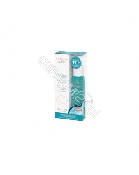 AVENE Avene Cleanance zestaw (Cleanance expert emulsja 40 ml + żel oczyszczający 100 ml)