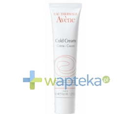 PIERRE FABRE AVENE COLD CREAM Krem 100ml