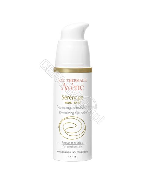 AVENE Avene Serenage rewitalizujący balsam pod oczy 15 ml