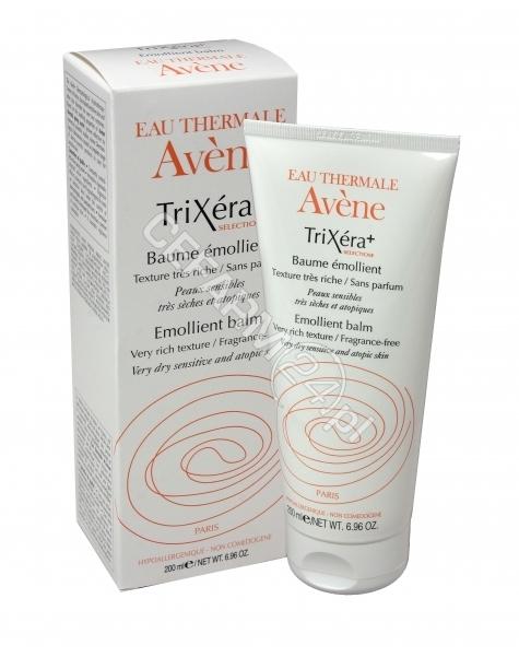 AVENE Avene trixera+selectiose balsam zmiękczający 400 ml