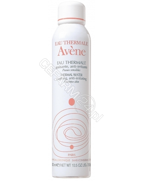 AVENE Avene woda termalna 50 ml