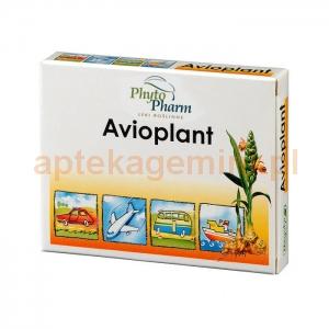 PHYTOPHARM KLĘKA Avioplant 250mg, 10 kapsułek